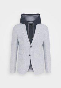 JOOP! Jeans - HOODNEY - Light jacket - open grey - 6