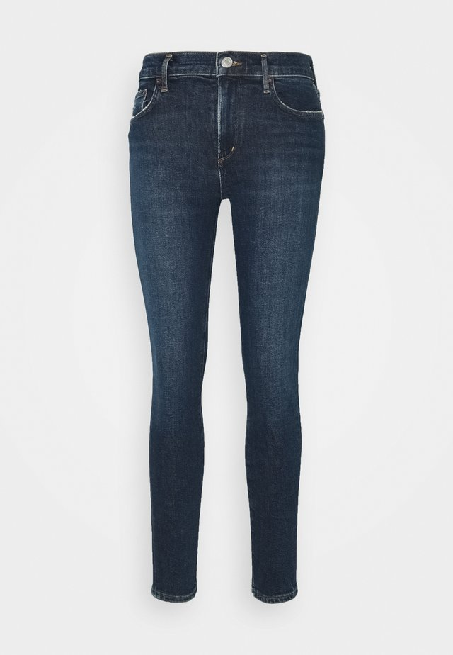 SOPHIE - Jeansy Skinny Fit - cabana