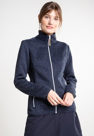 AUTUN - Training jacket - dark blue