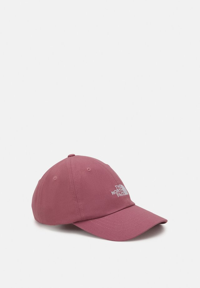 NORM HAT UNISEX - Pet - mesa rose