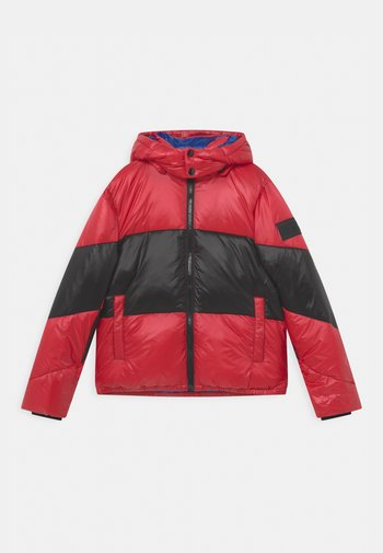 JORY - Winter jacket - red