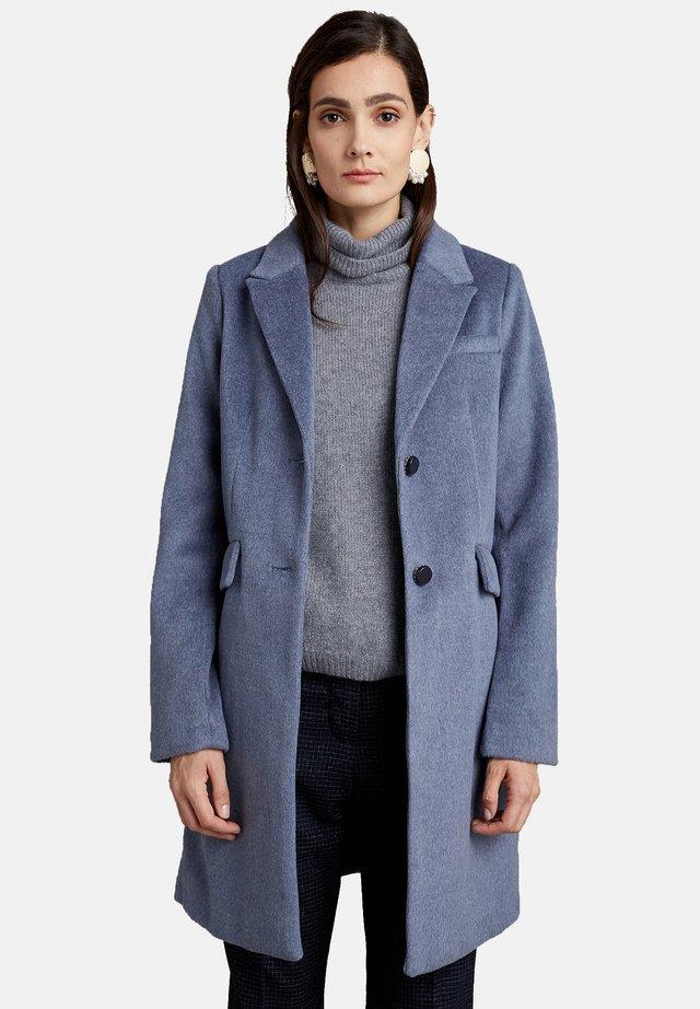 Abrigo - blu