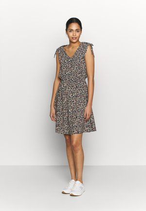 BYISOLE DRESS  - Day dress - black combi
