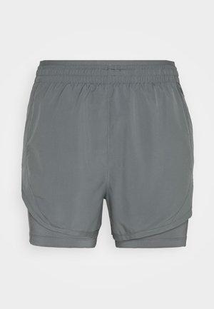 TEMPO LUXE SHORT - Sports shorts - smoke grey