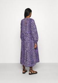 Envii - ENDAFFODIL DRESS  - Maxi dress - orchid - 2
