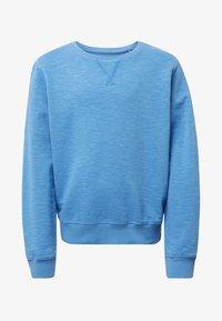 TOM TAILOR - Sweatshirt - brilliant blue - 0