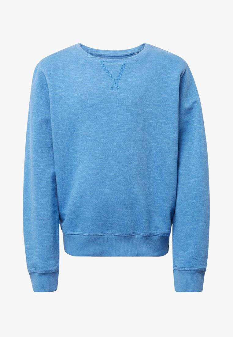 TOM TAILOR - Sweatshirt - brilliant blue