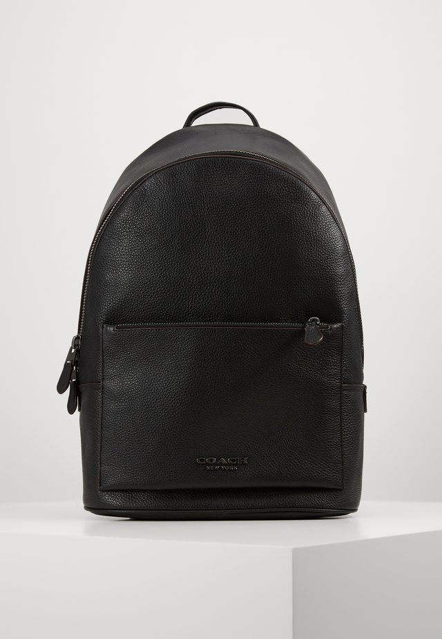 METROPOLITAN SOFT BACKPACK CEW - Reppu - black