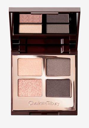 LUXURY PALETTE  - Eyeshadow palette - the uptown girl