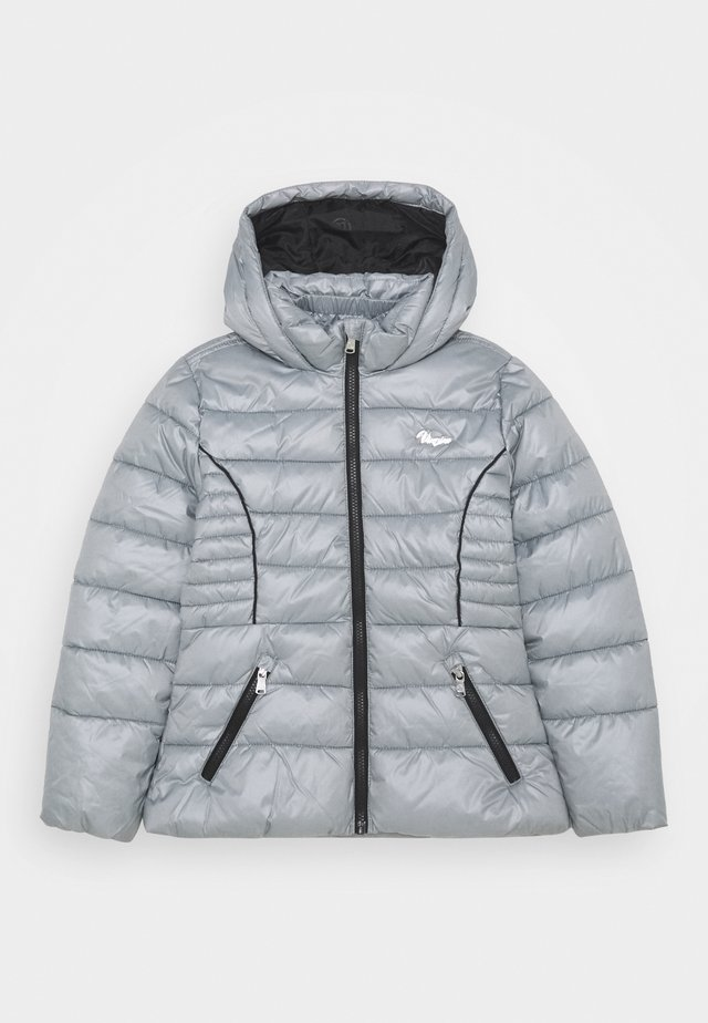 TASIA - Winter jacket - pearl grey