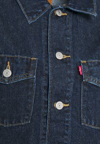 Levi's® - TAILORED TRUCKER - Denim jacket - allow me - 7