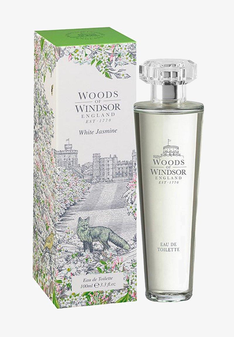 Woods of Windsor - WEISSER JASMIN EAU DE TOILETTE 100 ML - Eau de Toilette - -