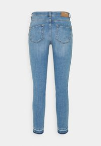 Mos Mosh - SUMNER FRAME - Slim fit jeans - light blue - 7