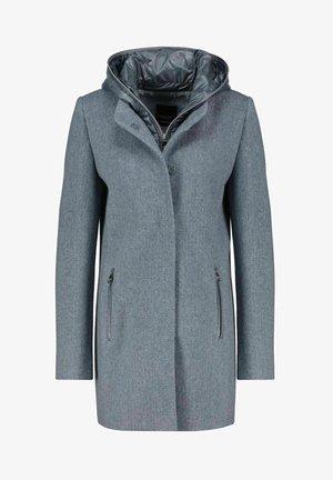 Classic coat - bleu