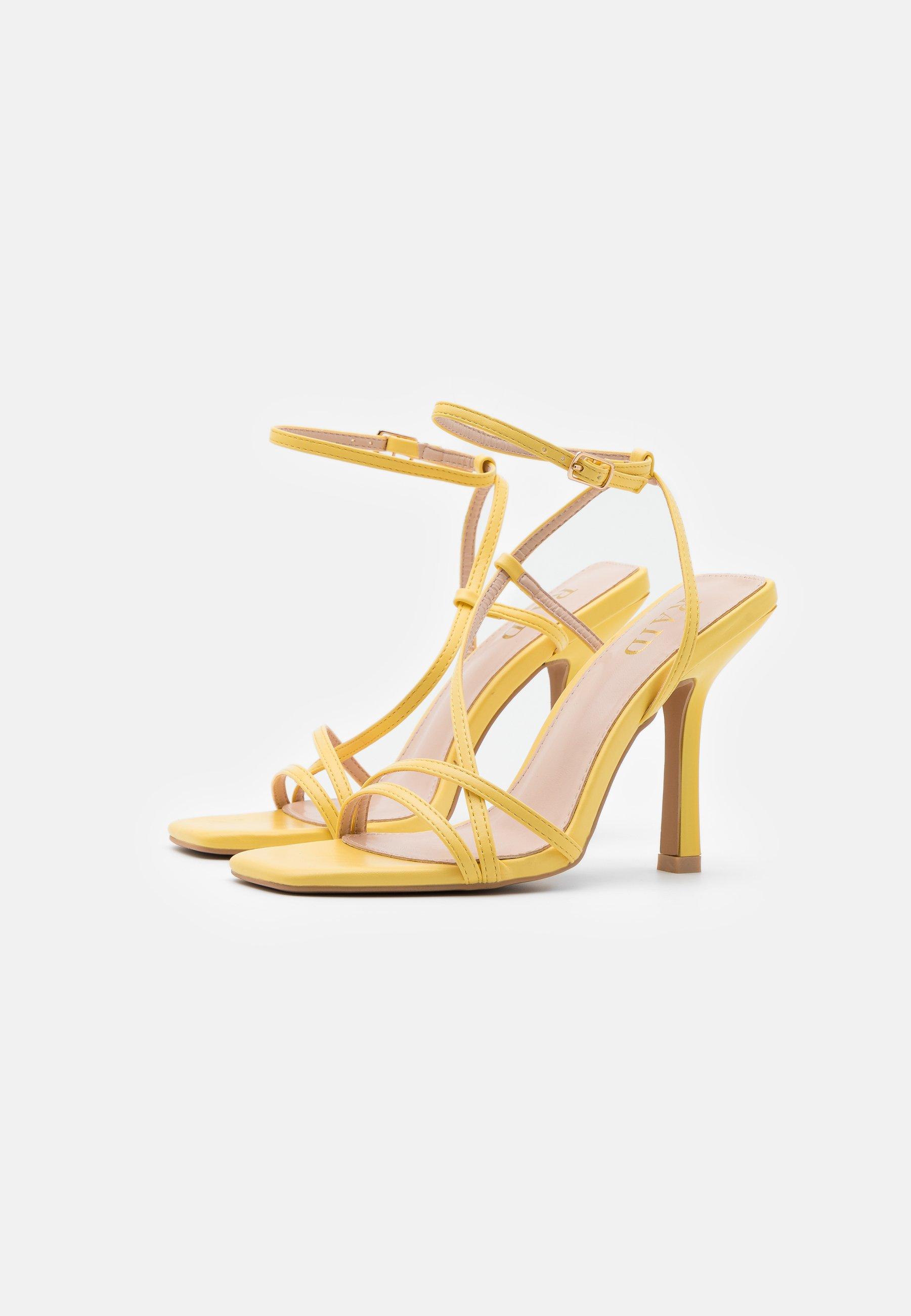 RAID - RUPA - High heeled sandals - vanilla