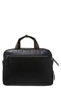 Bugatti - Briefcase - schwarz - 2