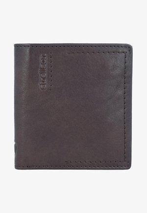 NORTON  - Wallet - dark brown