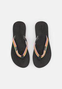 Rip Curl - FREEDOM - T-bar sandals - multicolor/grey - 5