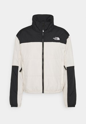 GOSEI PUFFER - Light jacket - pink tint
