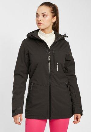 APO  - Ski jacket - black out