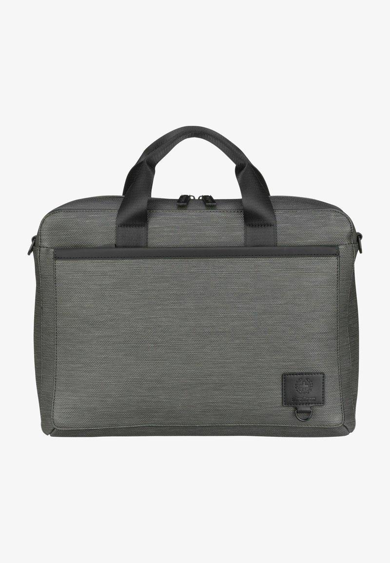 Strellson - Briefcase - grey