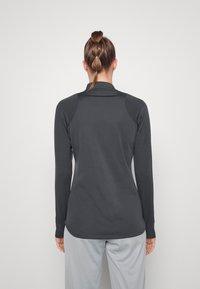 Nike Performance - ACADEMY 21 - Sweatshirt - anthracite/black - 2