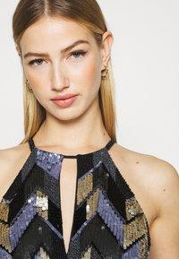 Lace & Beads - LAYLA - Haalari - blue - 3
