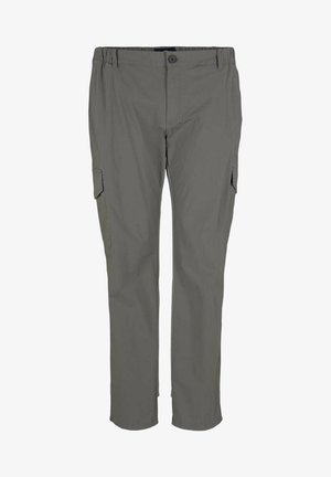 Cargo trousers - castlerock grey