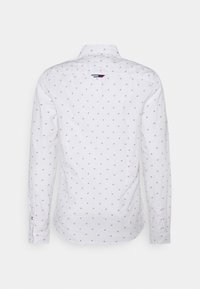 Tommy Jeans - DOBBY SHIRT - Shirt - white - 1