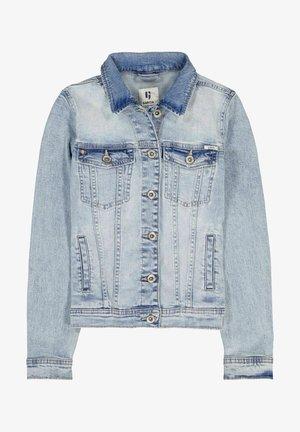 Denim jacket - bleached