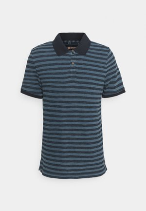 PABLO  - Polo shirt - blue