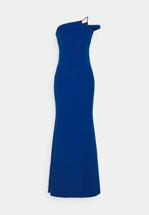ALAYA MAXI DRESS - Abito da sera - electric blue