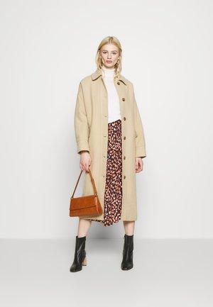 MARIANNE COAT - Mantel - beige