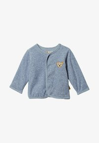 Steiff Collection - Zip-up hoodie - blue - 0