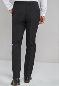 Next - Pantalon de costume - black - 1