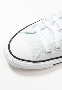 Converse - CHUCK TAYLOR ALL STAR - Tenisky - agate blue/court blue/white - 5