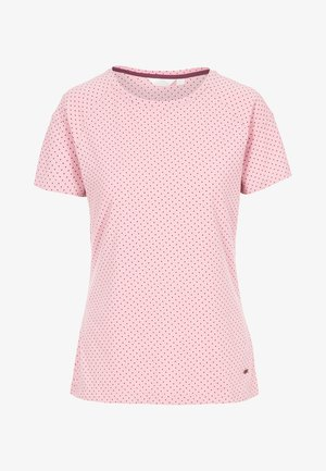 ANI SUNSHINE - Print T-shirt - pink