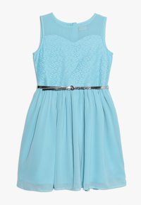 Friboo - Cocktail dress / Party dress - milky blue - 0