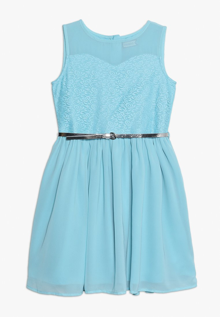 Friboo - Cocktail dress / Party dress - milky blue
