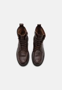 A.S.98 - DIVISION - Lace-up ankle boots - bruciato - 3