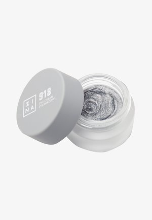 THE CREAM EYESHADOW - Eye shadow - 918 silver