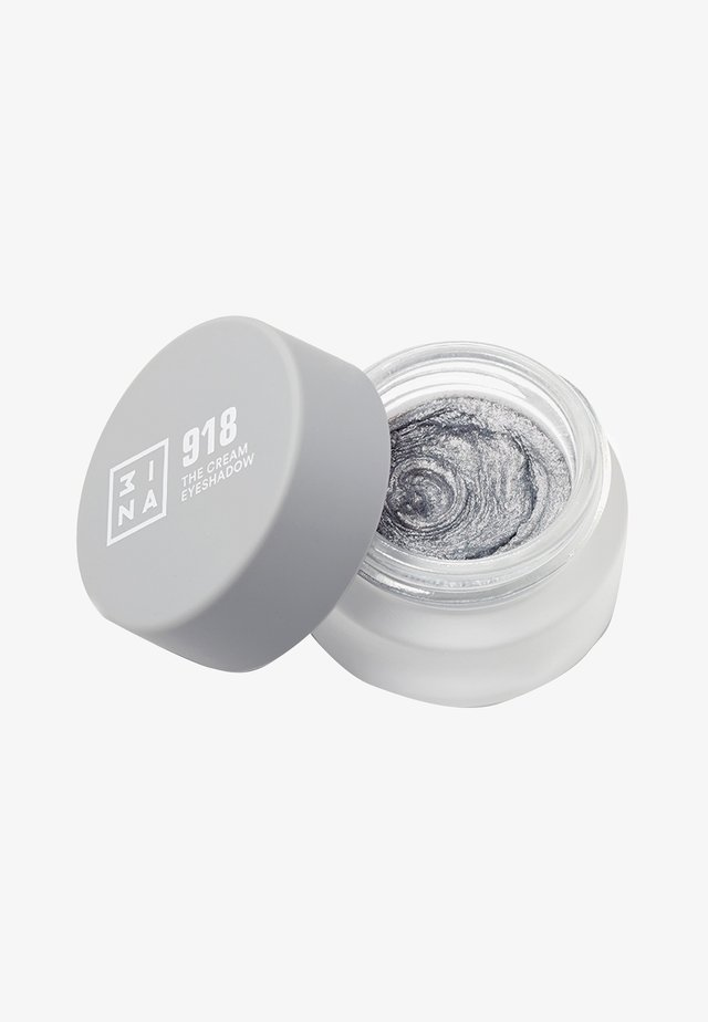 THE CREAM EYESHADOW - Ombretto - 918 silver