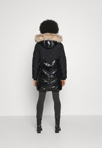 River Island - Winter coat - black - 2