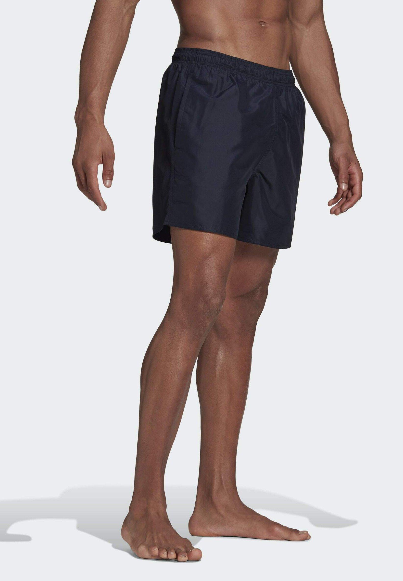 Men SOLID CLASSICS SL PRIMEGREEN SWIM SHORTS - Swimming shorts