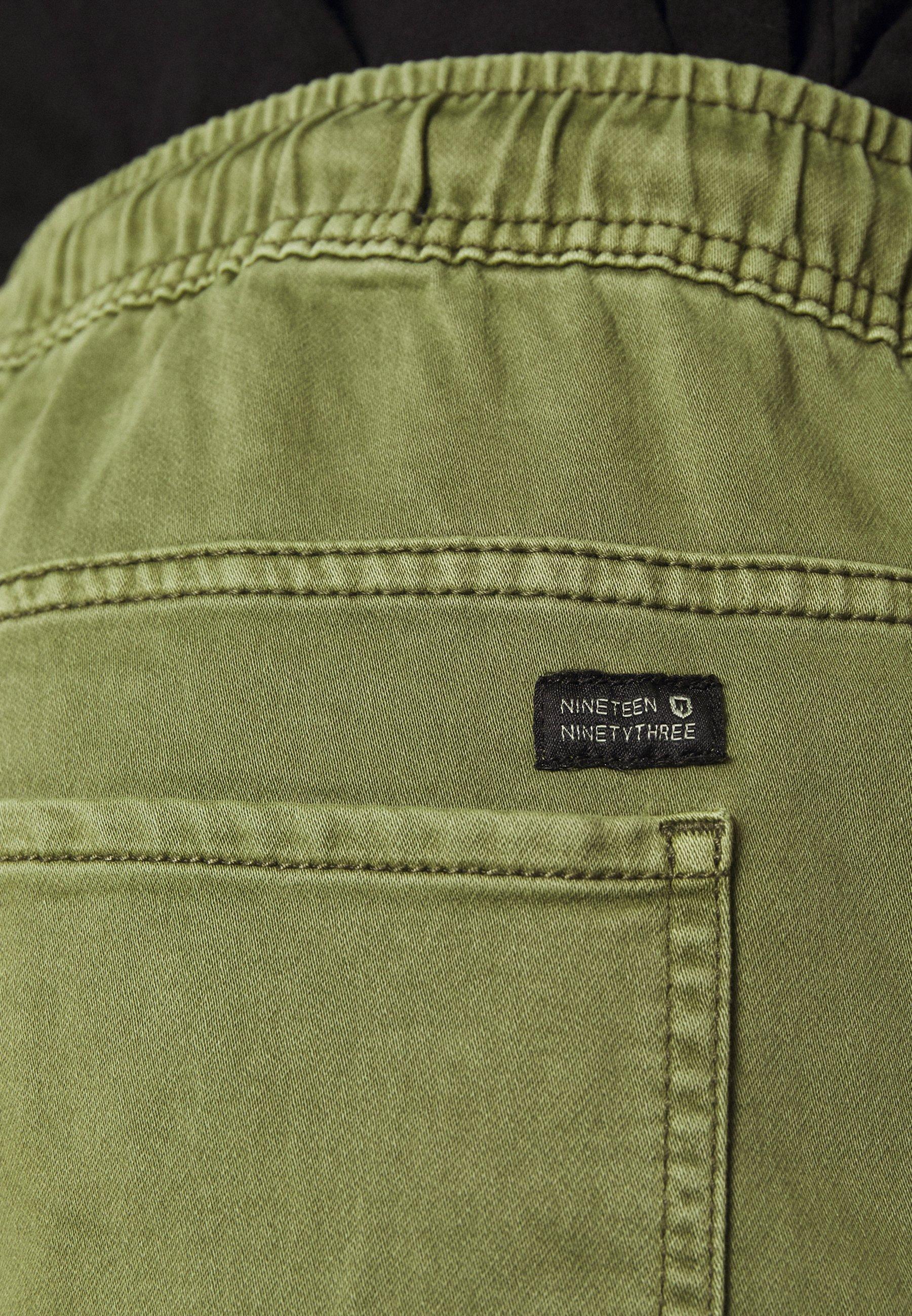 Men BARKS - Cargo trousers