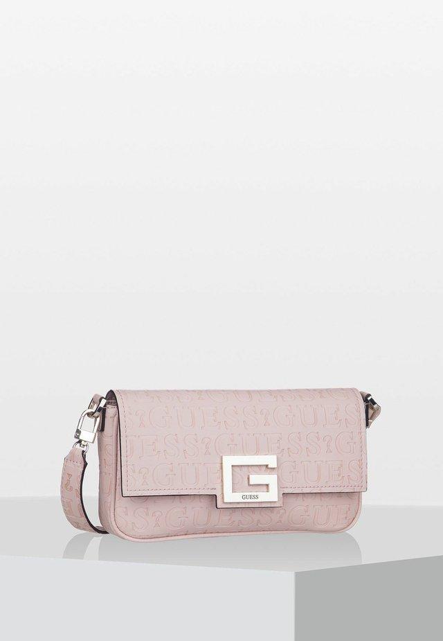 Handbag - peach