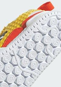 adidas Originals - ADIDAS FORUM 360 X LEGO - Baskets basses - white - 7