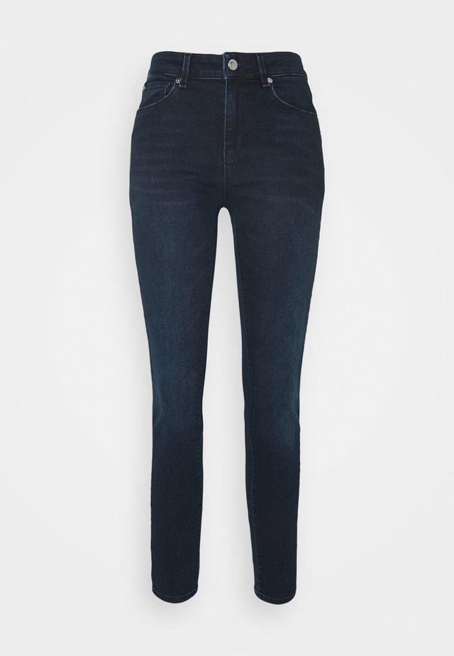 ALEXA - Jeans Skinny Fit - denim blue