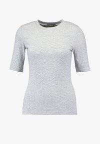 KIOMI - Basic T-shirt - grey - 3