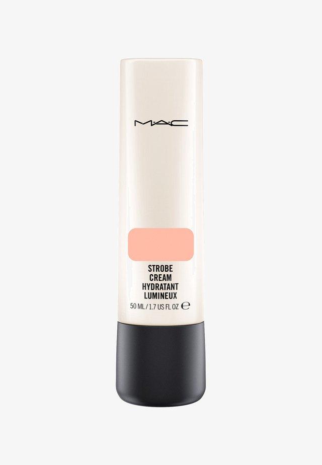 STROBE CREAM  - Dagcrème - peachlite